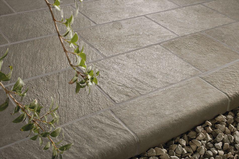 Galleria pavimenti in piastrelle per esterni kronosceramiche il