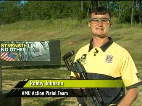 USAMU Pro Tips How To Zero your AR-15 - YouTube