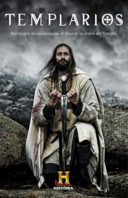 Templarios : [del origen de las Cruzadas al final de la Orden del Temple] http://fama.us.es/record=b2687373~S5*spi#