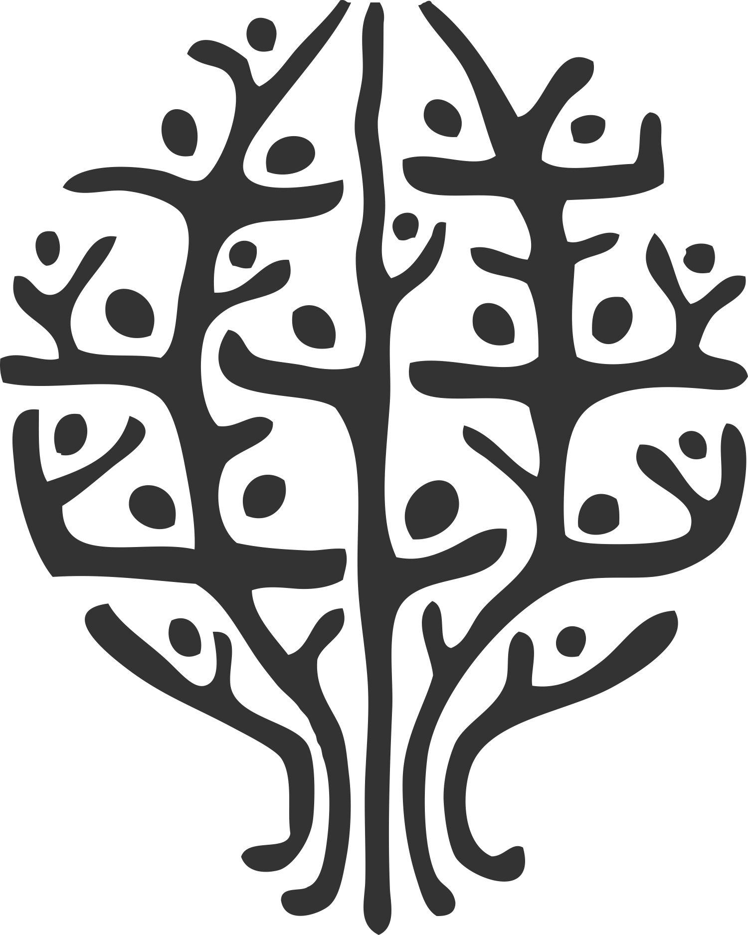 Universe Oneness Gaia Symbol