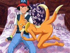Hentai Tube Pokemon