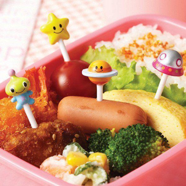 WellDoneStuff ♦dAǸ†㉫♦ Galactic Food Picks - $8