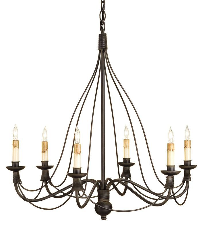 currey p company and lodestar lighting chandelier