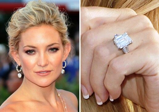 Harry Winston Ring 10 Carats 500 Celebrity Engagement Rings Beautiful Engagement Rings Expensive Engagement Rings