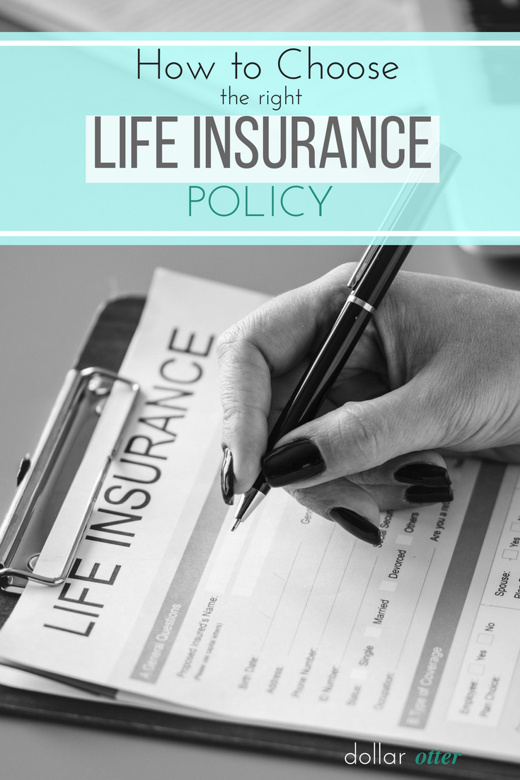 Life Insurance | Term or Whole Life Insurance? Read why ...