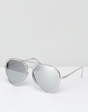 Desde gafas estilo aviador hasta las gafas de sol retro. Ver las últimas  tendencias de moda sobre gafas de sol en ASOS.
