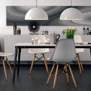 esstisch stühle design klassiker