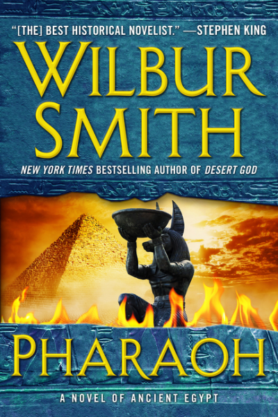 Pharaoh is out october 18 worldwide 1 bestselling author wilbur worldwide 1 bestselling author wilbur smith returns to ancient egypt in a captivating new novel that will transport you to extraordinary times fandeluxe Images