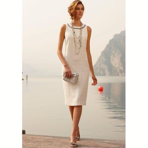 03af95b31e vestidos estilo sastre - Buscar con Google