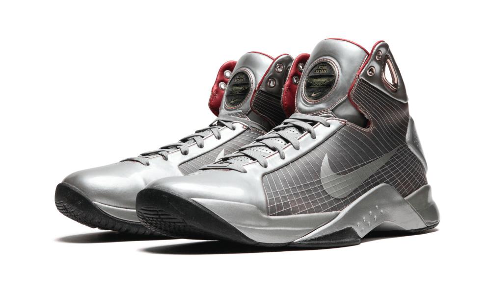 Nike Hyperdunk Aston Martin Kobe Bryant Shoes On Sale Entrega Gratis