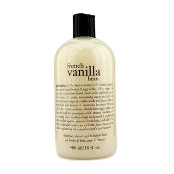 You Cant Go Wrong With The Classic French Vanilla Bean Ice Cream Scent Infused In Our Shampoo Shower Gel And Bubble Bath Multi Tasking Formula Gently