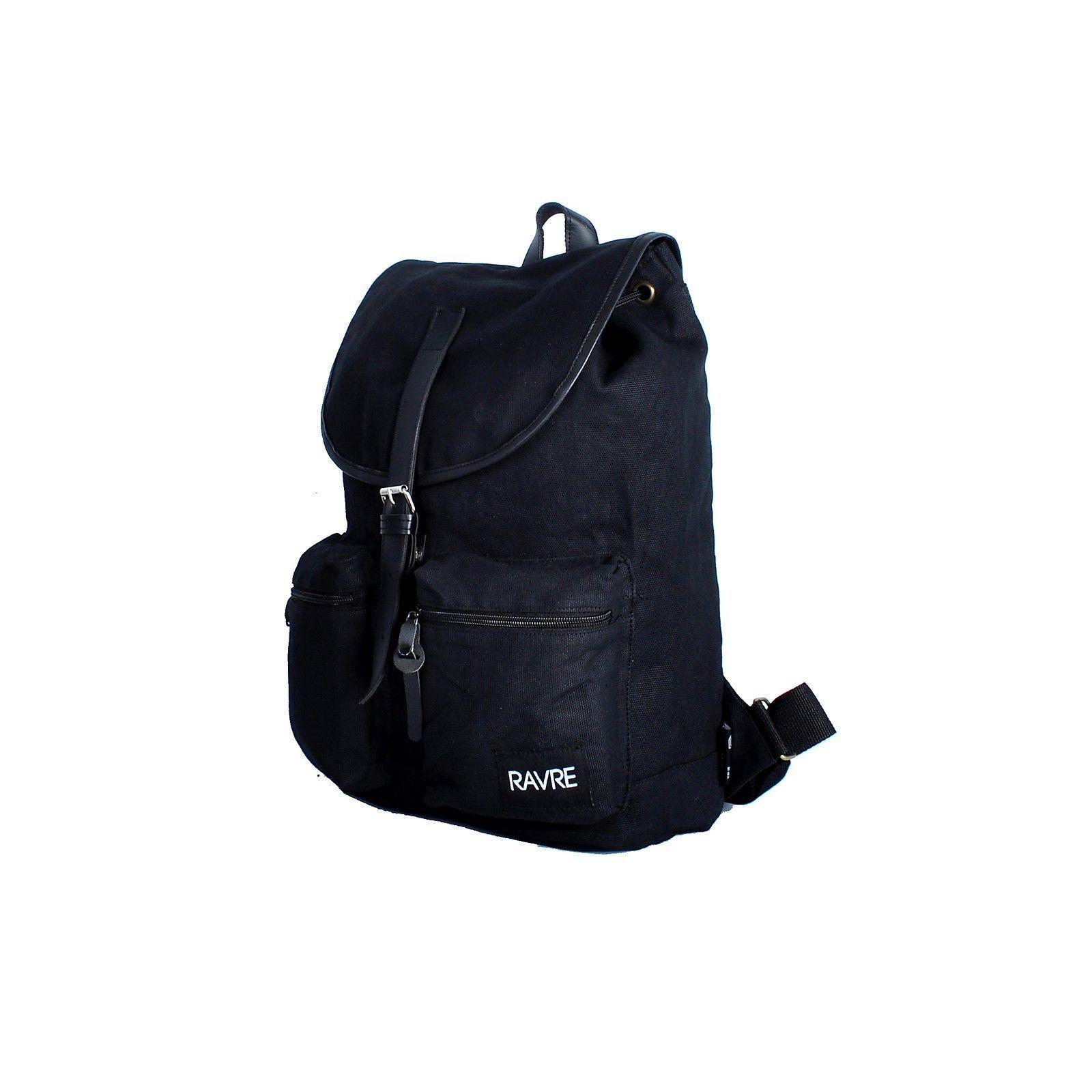 "Stylish 14"" Laptop Computer Backpack School Bag Sport Travel Hiking Rucksack | eBay"