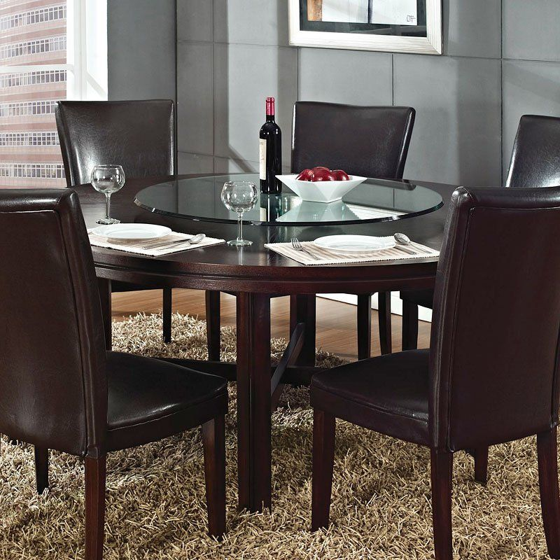 Hartford 72 Inch Round Dining Table Dinning Tables Chairs In
