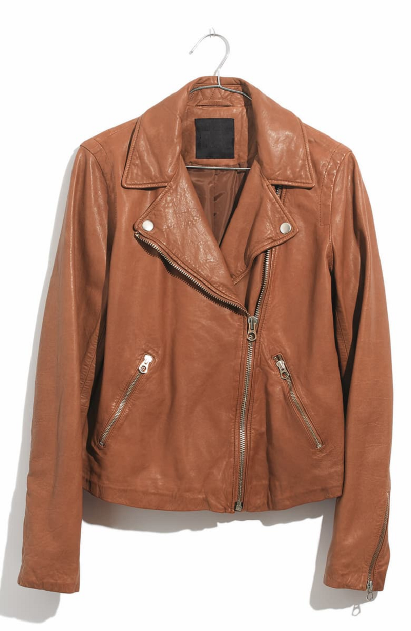 Madewell Washed Leather Jacket Right Jackets Washed Leather Jacket Washed Leather Leather Moto Jacket [ 1226 x 800 Pixel ]