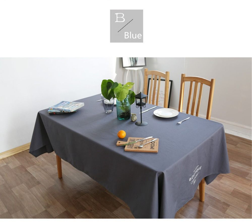 Fuya Highgrade European Westernstyle Food Cafe Table Cloth Nappe Magnificent Western Style Dining Room Sets Design Ideas