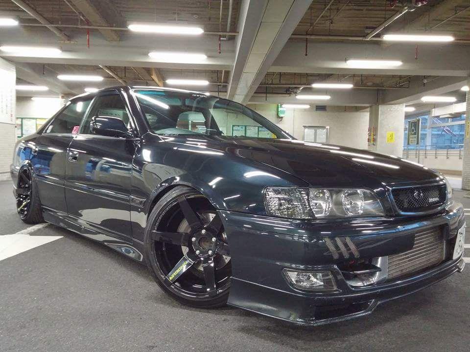 Photo/car Credit: Hirokazu Tanaka Wheels: SHOGUN Wheel Specs: 9.5+20 And  5mm Spacers #JDM