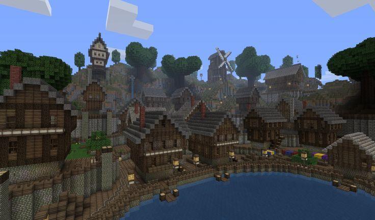 78 Best Images About Minecraft On Pinterest   Modern Minecraft