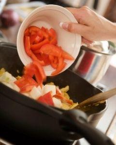 8 weeks of healthy dinner ideas