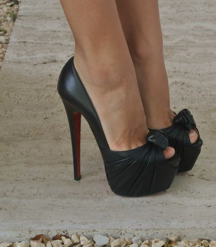 geiles pumps