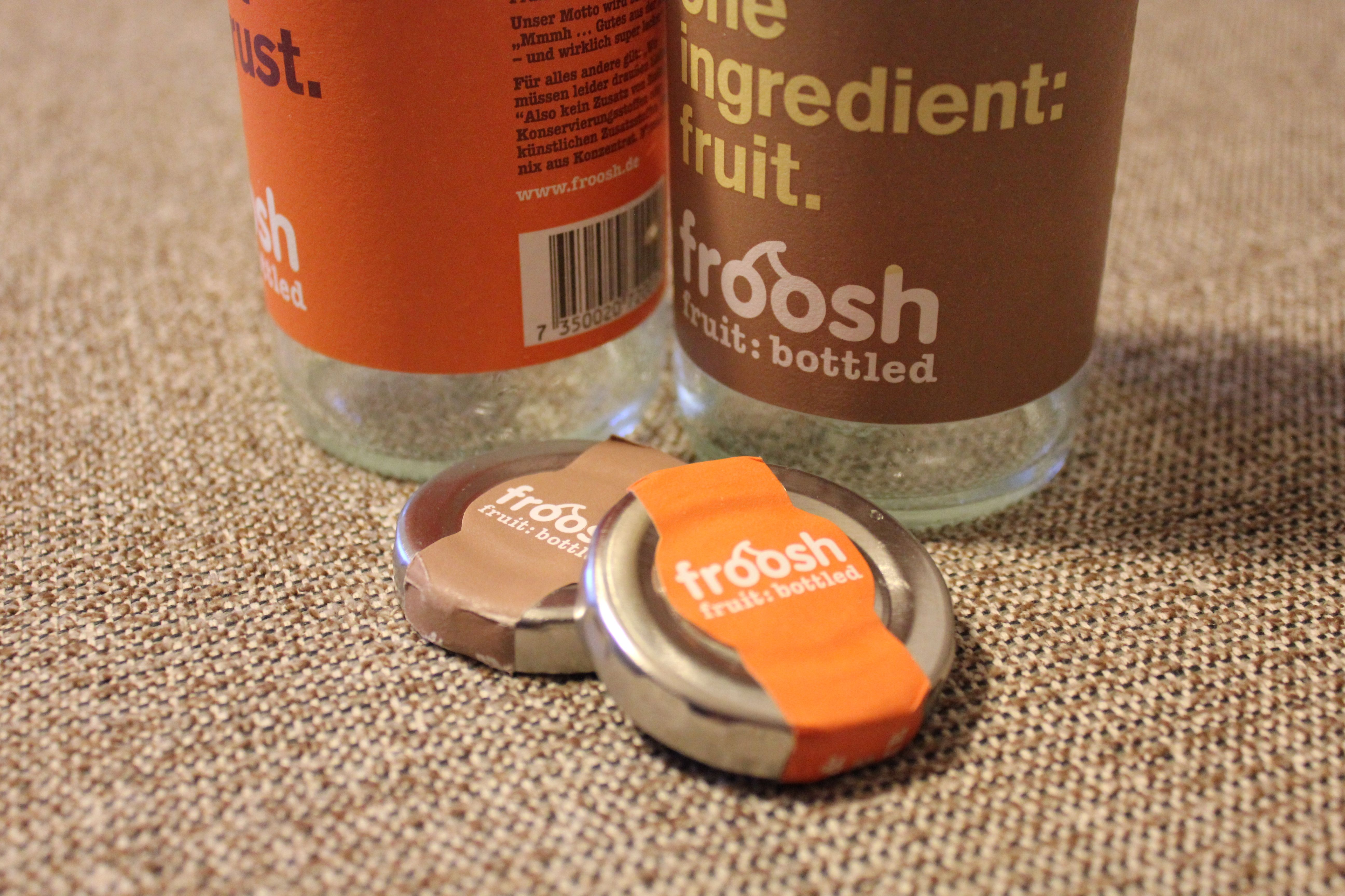 froosh! love the packaging and the colors