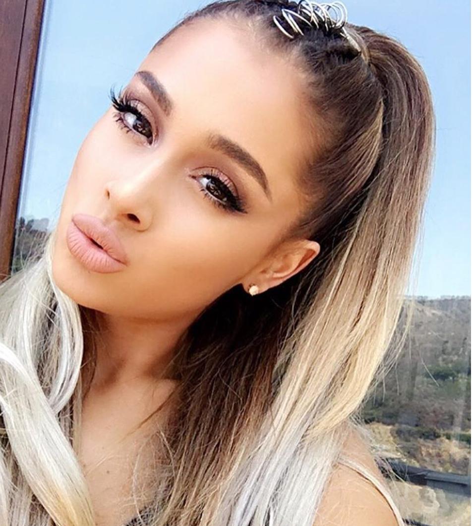 Souvent Ariana Grande dévoile son nouveau parfum ! | Ariana grande  FV49