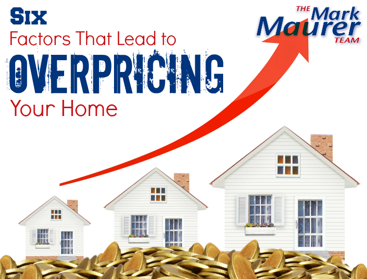 Overpricing Your Kitchener Waterloo Home Has Negative Effects Home Selling Tips Waterloo Mortgage Payment