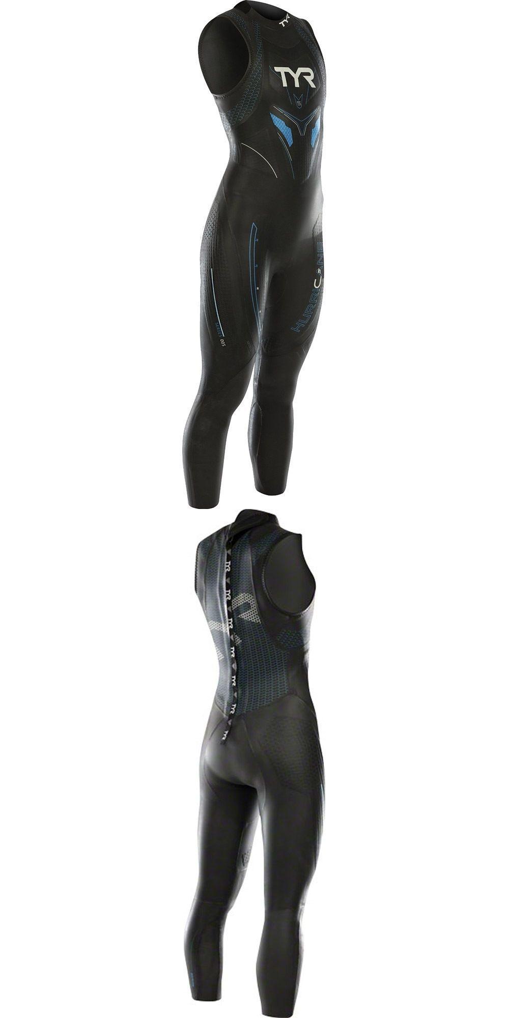 f7dd19e5dcc99 Other Swimming 36269  Tyr Women S Hurricane Cat 5 Sleeveless Wetsuit-Medium  Large-