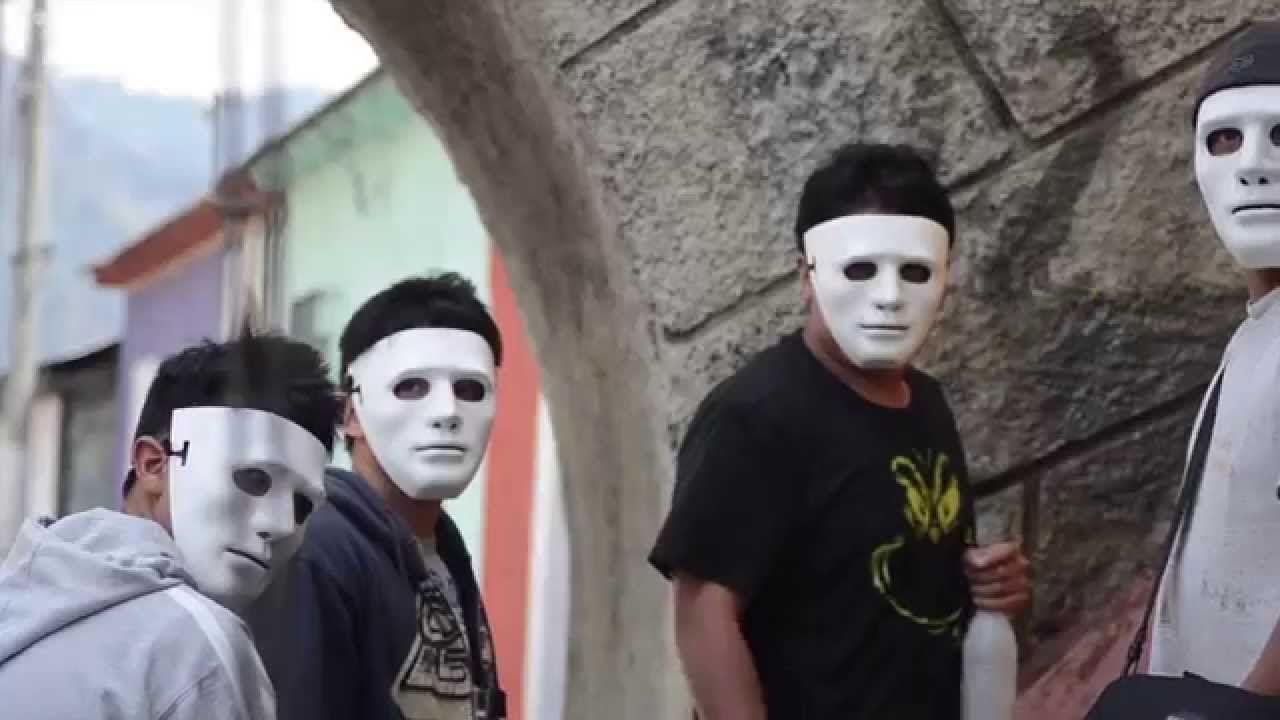 """Limpieza """"Los Chocoyos"""" - GIX"""