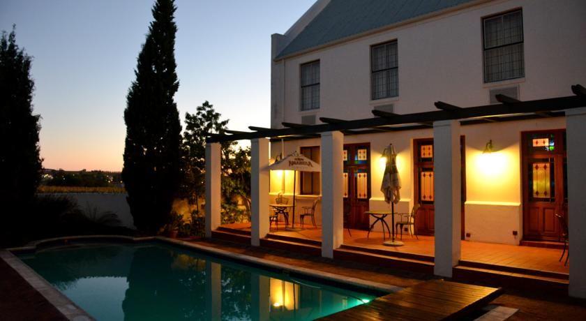 Accommodation Stellenbosch | Stellenbosch Hotels - South Africa