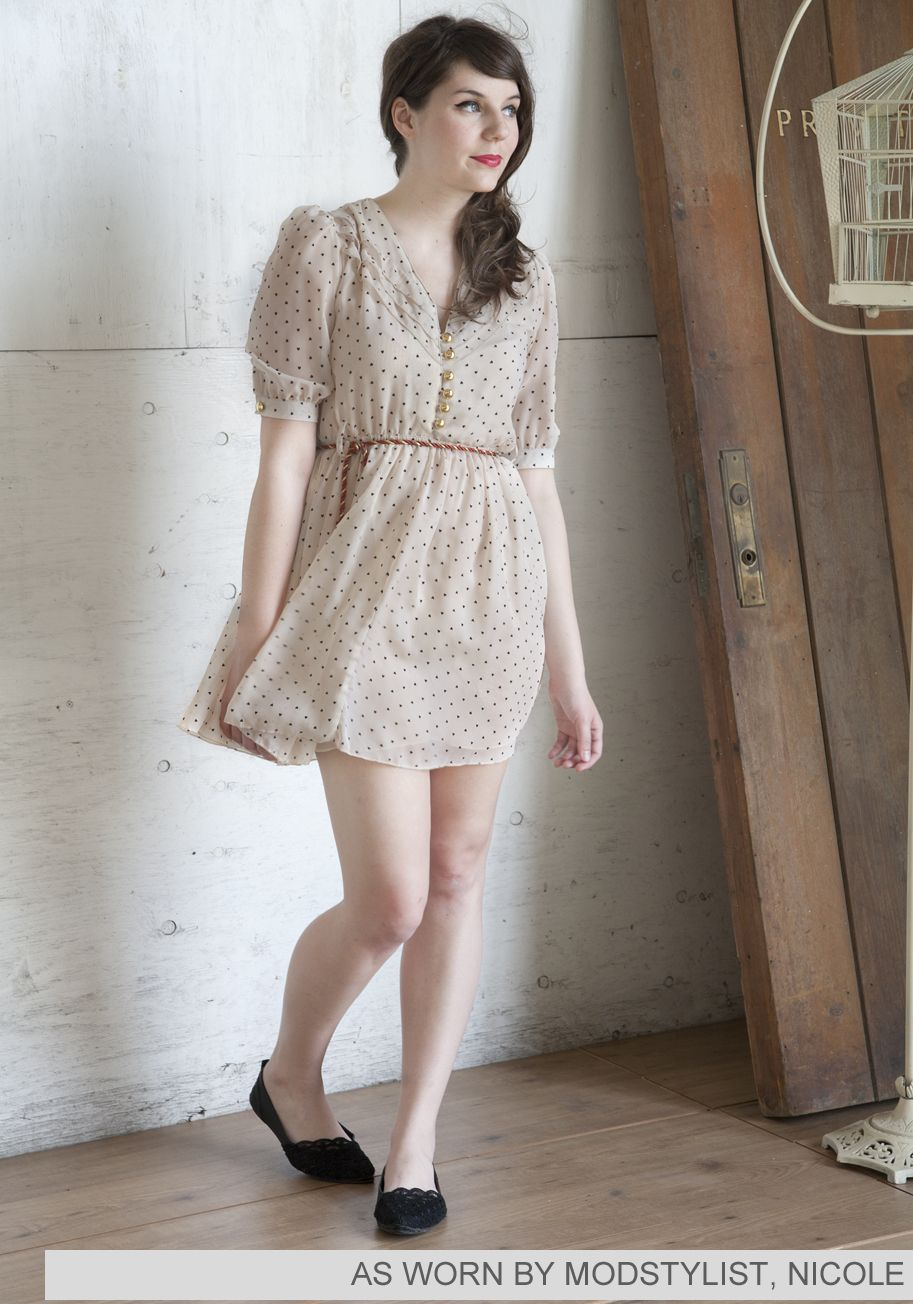 Dress-tined to Be Together / ModCloth