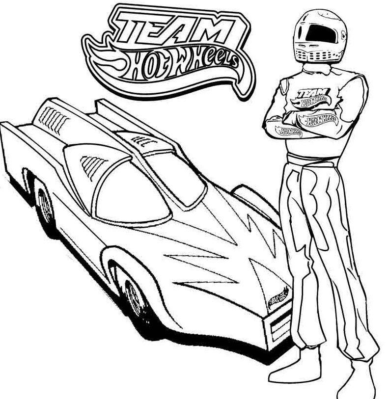 Desenhando Relampago Mcqueen Hot Wheels Draw Lightning Mcqueen