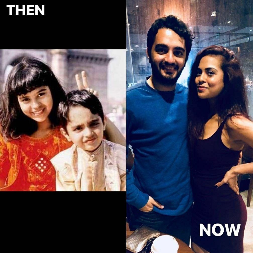 Kuch Kuch Hota Hai Sardaji Kid Aka Parzan Dastur And Anjali Aka Sana