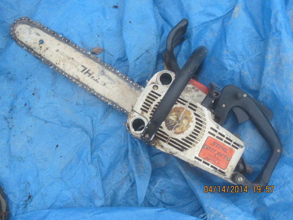 Stihl chainsaw model 011 avt stihl chainsaw collections chainsaw greentooth