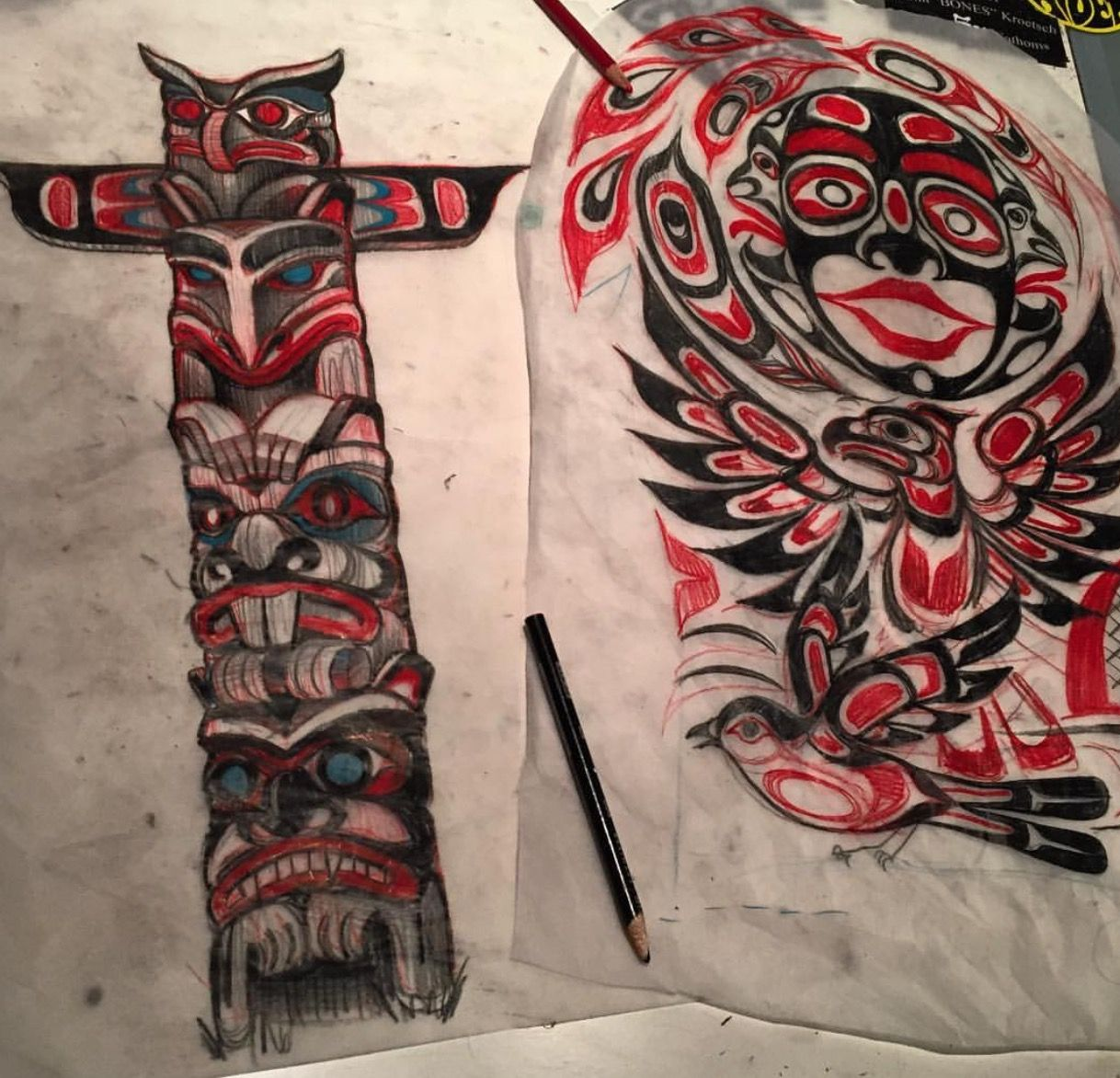 Native Art Body Art Tattoos Native Tattoos Native Art