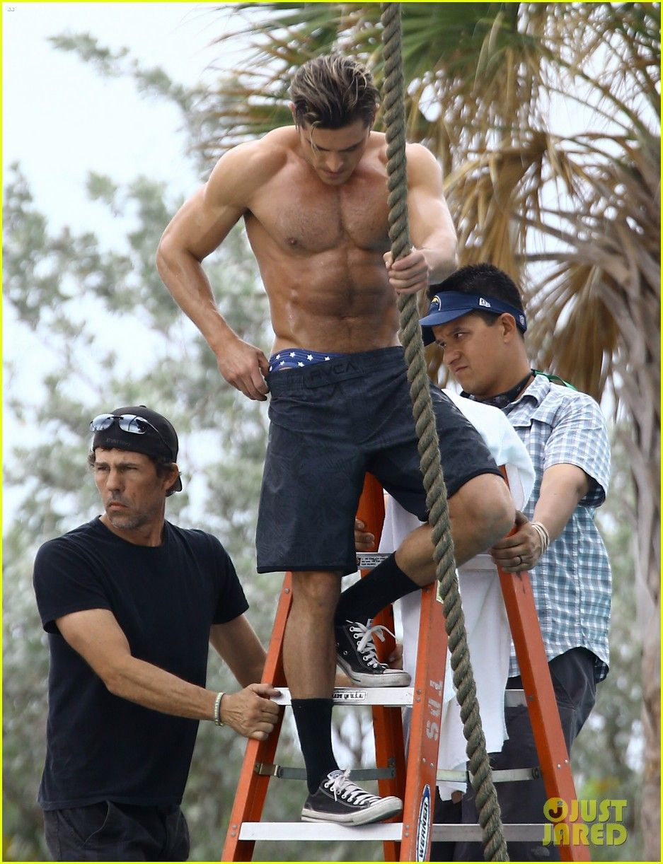 Fking Zac efron is bae... For life