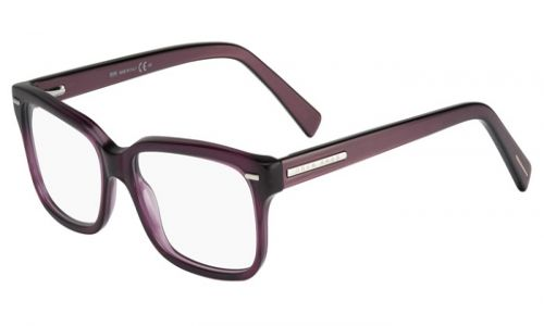 78da005b99 Hugo Boss 0506 ZY3 Ladies Purple Acetate Glasses Frame