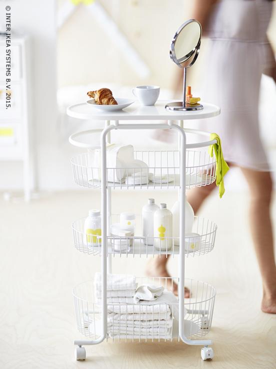 SPRUTT: Ontworpen voor de huiselijke ochtendspits - IKEA FAMILY ...