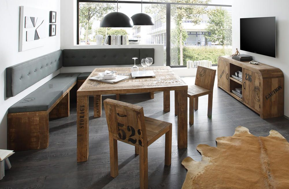 Billig Esszimmer Mit Eckbank Home Design Ideas