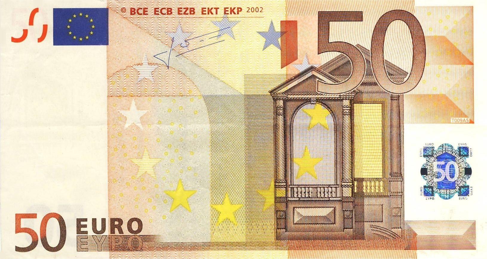 Nenechaj sa nalákať na peniaze zadarmo - Bankovku za stirračom ignoruj.