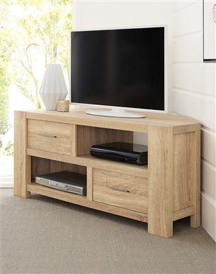 Next Tv Corner Unit Magnificent Design Ideas
