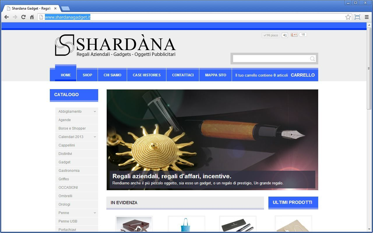 http://www.shardanagadget.it