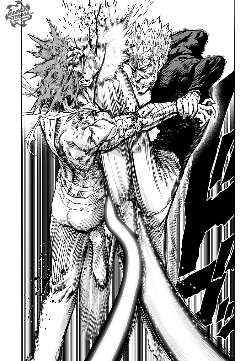 One-Punch Man 084 - Page 12 - Manga Stream | One punch man | Pinterest | One punch, One punch ...