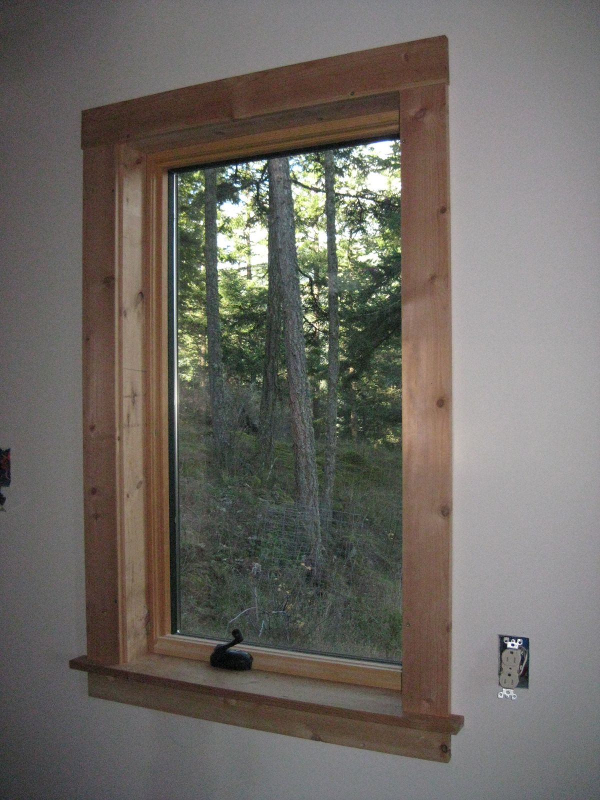 30 Best Window Trim Ideas, Design and Remodel to Inspire You #Window ...