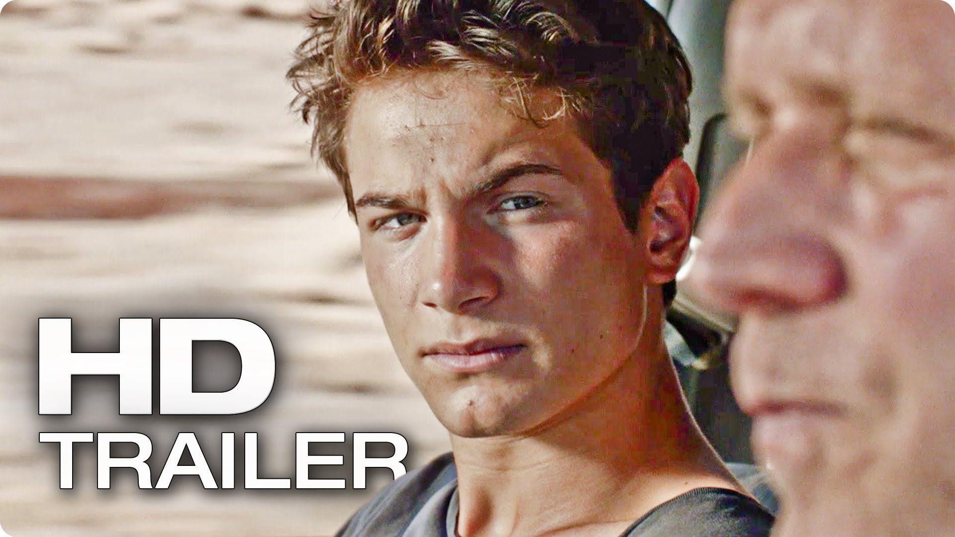 EXIT MARRAKECH Offizieller Trailer Deutsch German | 2013 [HD]