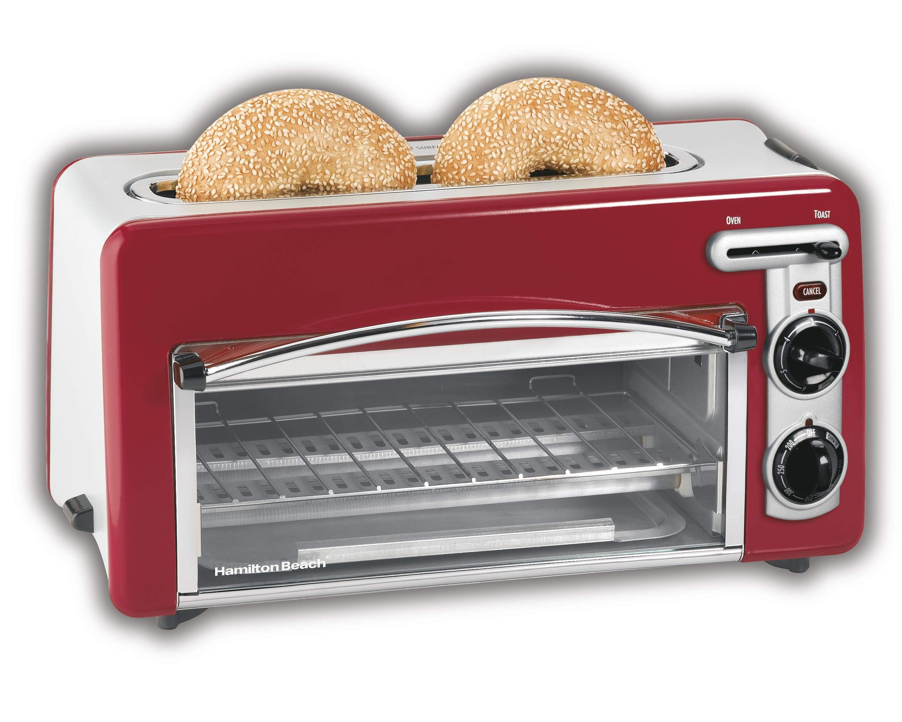 meat article toaster mini livestrong how a cook breville oven in to com