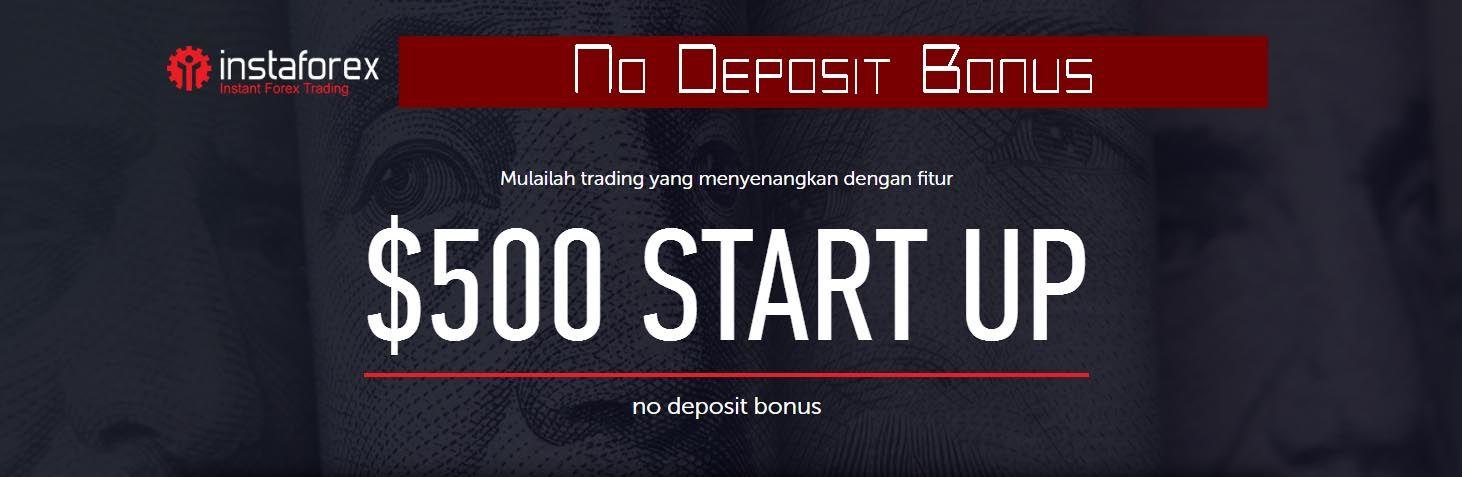 bonus deposito forex robot binario