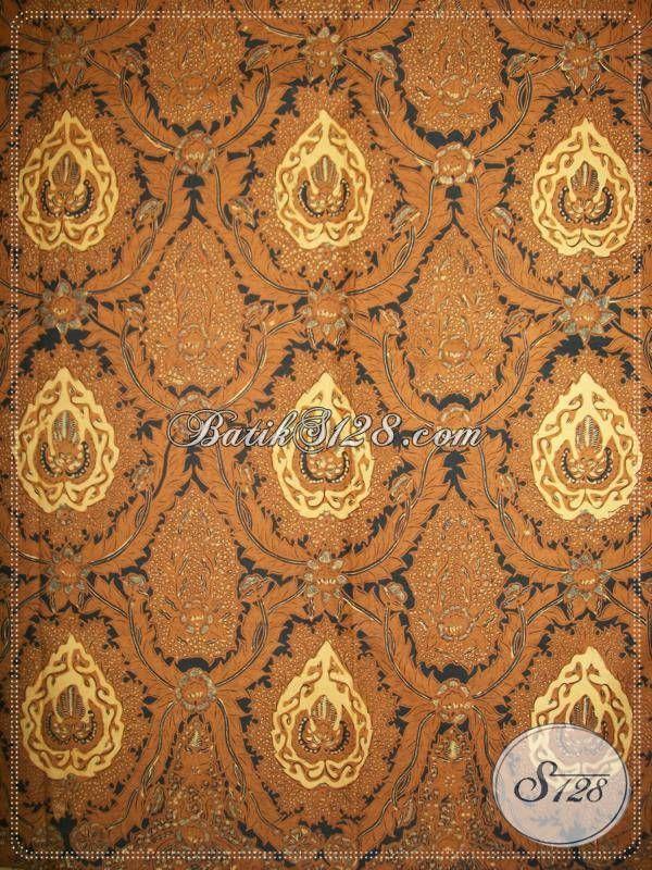 Motif Batik Solo  semarbatik  KHAS SOLO  THE SPIRIT OF JAVA