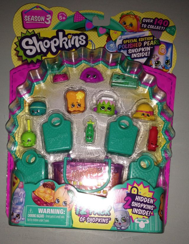 Shopkins Season 3 #Shopkins | shopkins