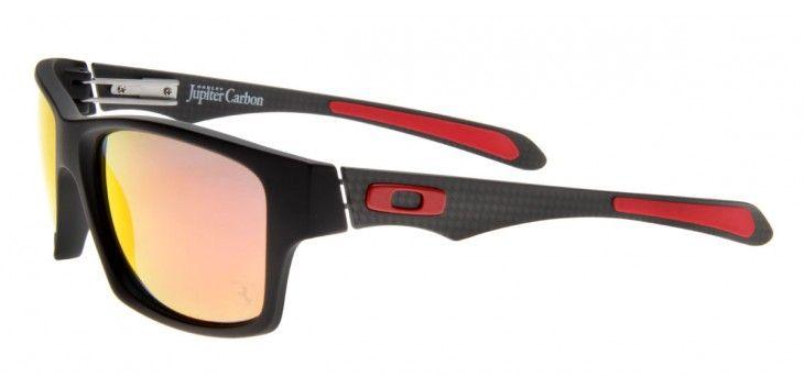 Óculos Mormaii Athlon III M0005 45 Vermelho Fluorecente Fosco ... c514043a0b