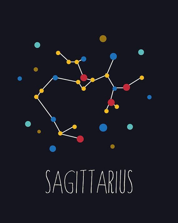 More Horoscopes for Sagittarius